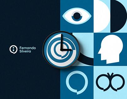 Fernando Silveira - Identidade Visual