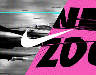 Nike ZOOM 365 - Animated Films
