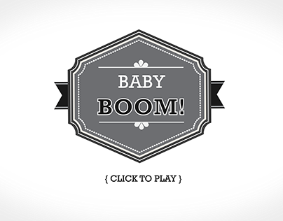 Baby BOOM!