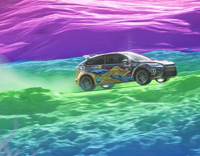 WRC Japan 2019