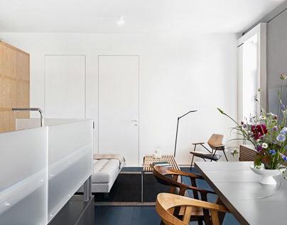 Apartment 1047
