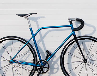 Bike Build: Tokyo Cycle Design