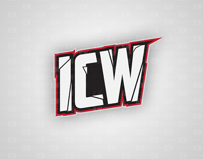 ICW Re-brand Concept