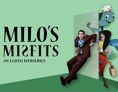 Milo's Misfits