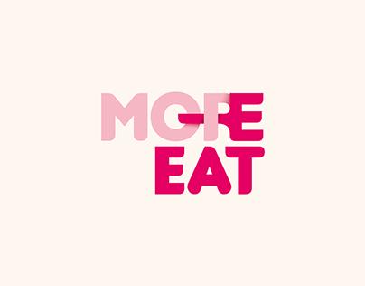 logo for more eat