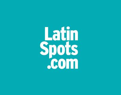 Latinspots: 25 años viendo el anuncio completo