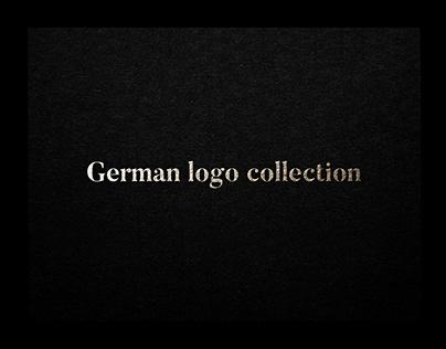 German Logo Collection