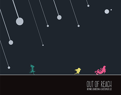 Out of Reach: An Illustrative Series
