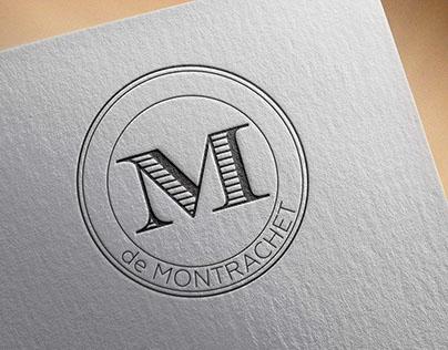 M de Montrachet - Logo