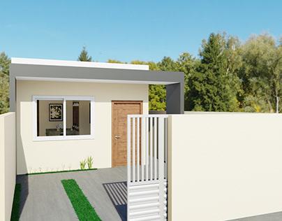 Veredas House