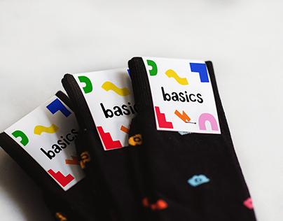 BRANDING - BASICS