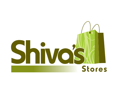 Logo - Shiva's store