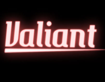Valiant Equipment: Official Commercial