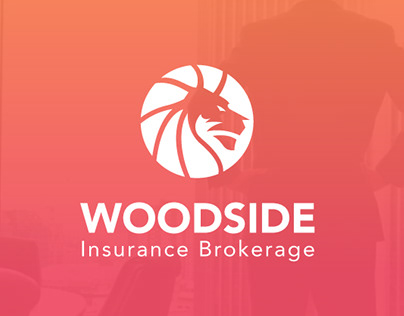 Woodside Insurance Brokerage Logo