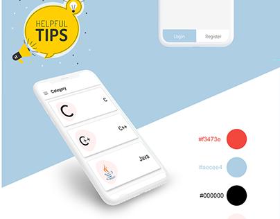 Focus Online Learning App