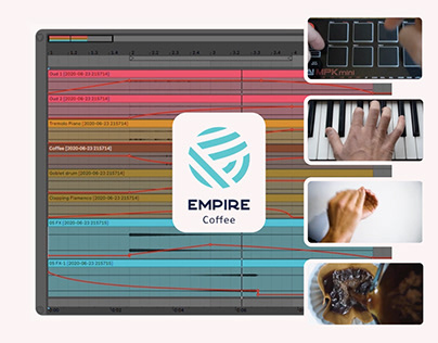 Audio Branding for Empire Coffee
