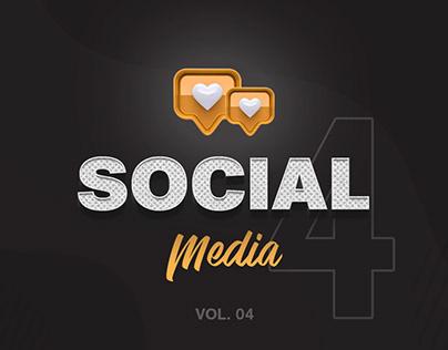 Social Media | Vol. 04