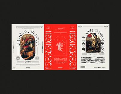 𝔓𝔬𝔰𝔱𝔢𝔯 𝔇𝔢𝔰𝔦𝔤𝔫 - Poster Design