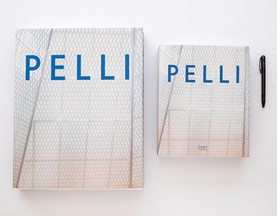 Pelli: Life in Architecture monograph