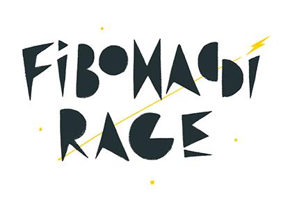 Fibonacci Rage Identity