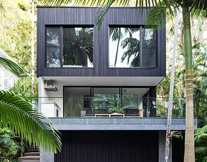 RLC Residence by MIM Design