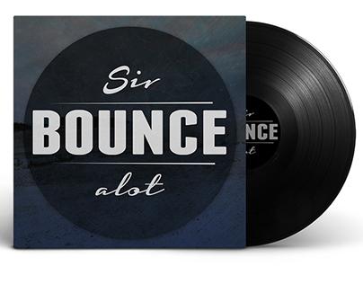Album Artwork - Sir Bouncealot 2013