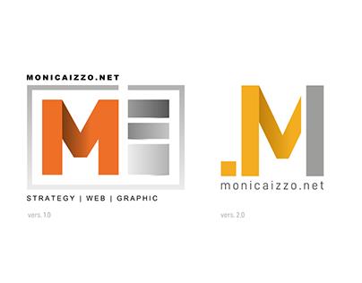 Nascita del logo MI