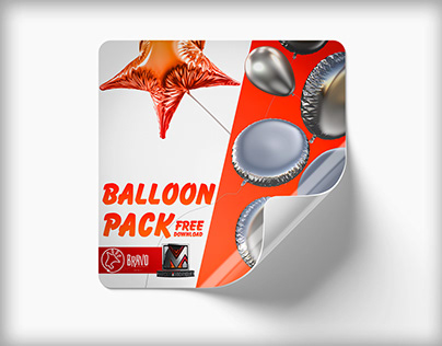 balloon pack - FREE DOWNLOAD