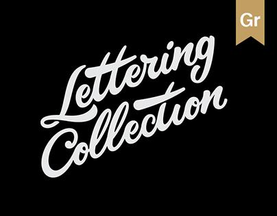 Logo / Lettering 2014