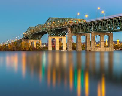 Ponts et structures de PJCCI