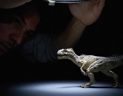 Behind the scenes - The Wildlife / La Vie Sauvage