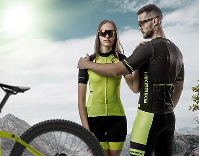 Bikewear - Hikebike - Roupas Para Ciclismo