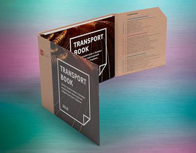 Transport Book 2016