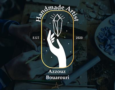 Azzouz Bouaroui - Handmade Artist