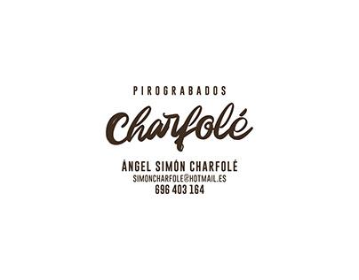 Pirograbados Charfolé