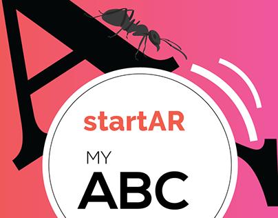 StartAR | Augmented Reality App