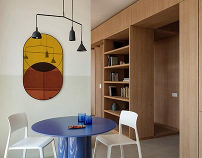 9J Apartment