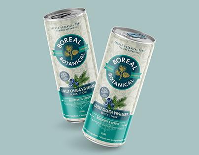Boreal Botanical Brewing Co
