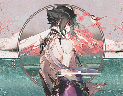 Xiao (Genshin Impact) Wallpapers