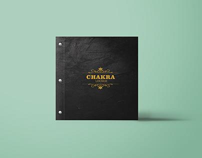 CHAKRA MENU