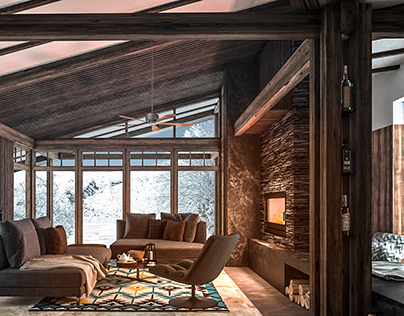ArchViz and Interior Design