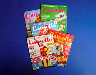 Causette Design