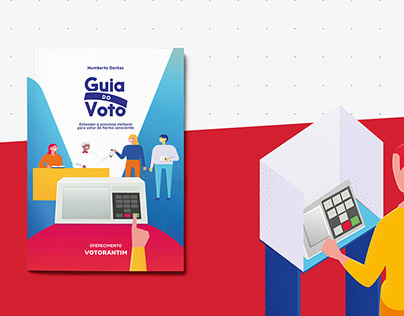 Guia Do Voto | Votorantim