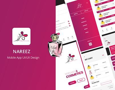 Nareez App
