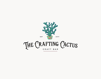 The Crafting Cactus
