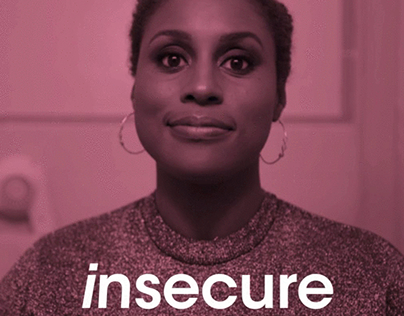HBO's Insecure: Social Media Animations