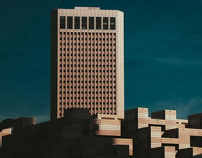Taipei World Trade Center - 台北世貿中心