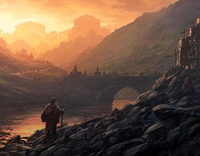 An-Thonn Gate