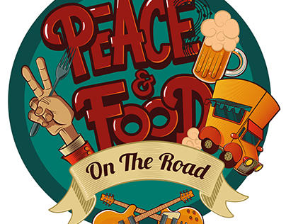 Peace and Food Festival 2016