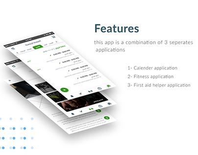 Daily Routin App